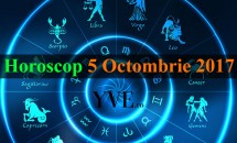Horoscop 5 Octombrie 2017: Vărsătorii vor avea parte de experienţe noi