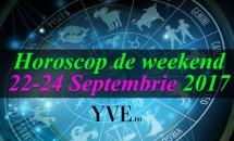 Horoscop de weekend 22-24 Septembrie 2017: Weekendul Taurilor este unul foarte productiv