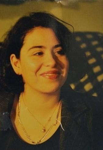 Iata cum arata Oana Roman pe vremea cand studia la Paris 5