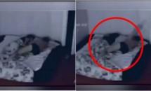 O femeie se trezea în fiecare zi cu vânătăi noi pe corp! A instalat o cameră de supraveghere ca să afle ce se întâmplă