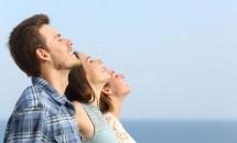 Tehnica de respirație eficientă pentru eliminarea stresului