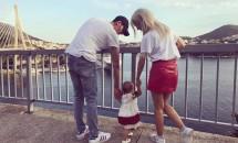 Andreea Balan a primit cea mai frumoasa declaratie de dragoste