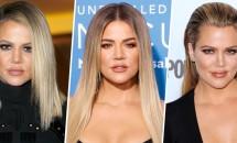 Cele mai frumoase 15 coafuri ale lui Khloé Kardashian
