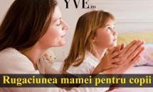 Cat de importanta este binecuvantarea mamei asupra copilului