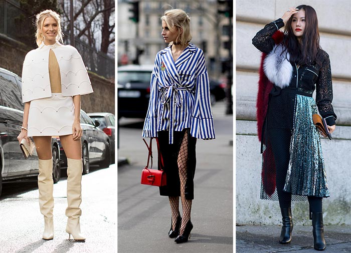 tendinte moda toamna 2017