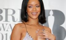 Rihanna a facut o gafa de proportii la gala caritabila Diamond Ball