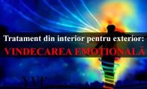 Vindecarea emoțională: Tratament din interior pentru exterior