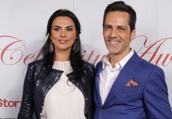 """Ștefan Bănică Jr. a vorbit pentru prima dată despre căsătoria cu Lavinia: """"Ne-am căsătorit de mult"""""""