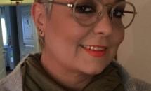 Cât de mult s-a schimbat Monica Anghel, după operația la coloană