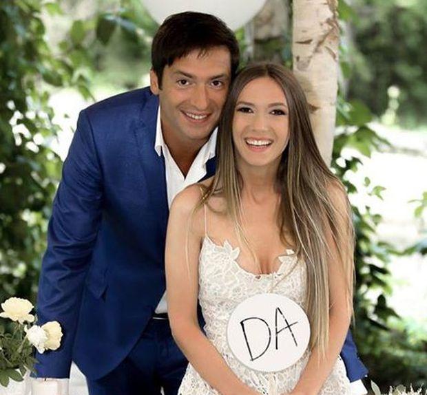 Adela Popescu a stricat cererea în căsătorie Iată ce spune Radu Vâlcan despre acest lucru