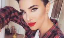 """Adelina Pestrițu a vorbit despre frumusețe: """"Am înțeles foarte rapid că nimeni nu are dreptul să mă judece"""""""