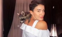 Adelina Pestrițu are o mare problemă de sănătate din cauza ratonului