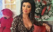 Adriana Bahmuțeanu spune totul! Copilul unei vedete a fost conceput la ea acasă