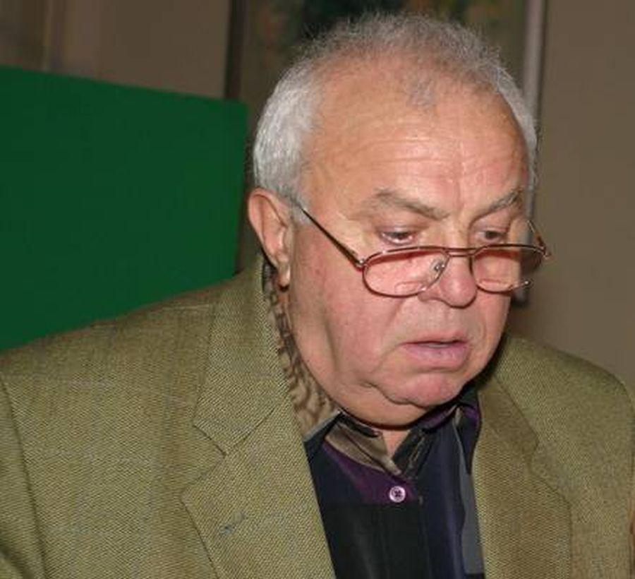 Alexandru Arsinel - drama actorului de comedie! Acesta a povestit despre sotia lui