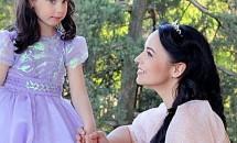 """Andreea Marin vorbește despre fiica sa: """"Peste zece ani vreau să fiu o mamă de mireasă"""""""