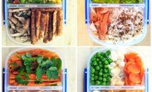 Cate calorii trebuie sa mananci la o masa pentru a nu te ingrasa