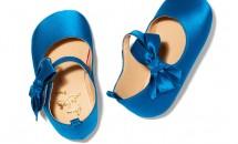 Christian Louboutin lansează o nouă colecție pentru bebeluși