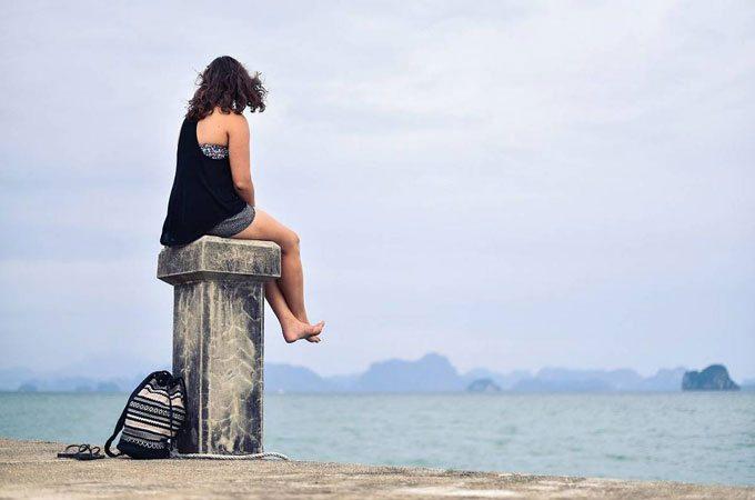 Concluziile unei Eve după un an de singurătate