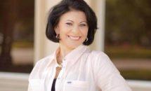Elena Cârstea a vorbit pentru prima dată despre căsnicia cu americanul Glenn Muttart