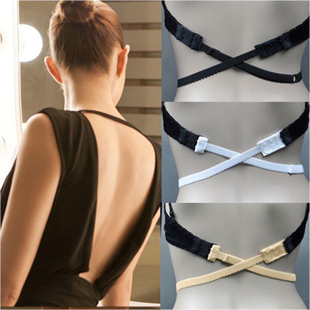 Extensie de bretele pentru rochiile cu spatele gol
