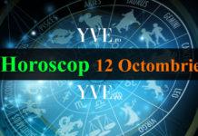 Horoscop 12 Octombrie 2018