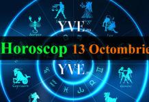 Horoscop 13 Octombrie 2018