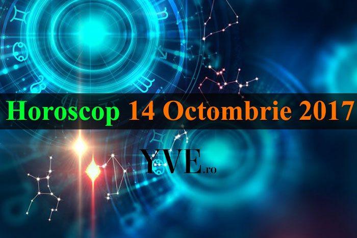 Horoscop 14 Octombrie