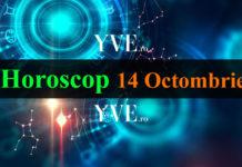 Horoscop 14 Octombrie 2018