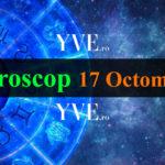 Horoscop 17 Octombrie 2019