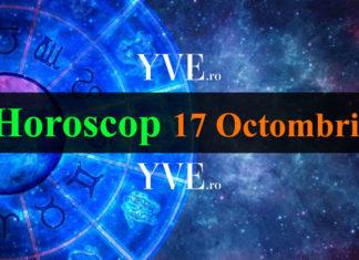 Horoscop 17 Octombrie 2018