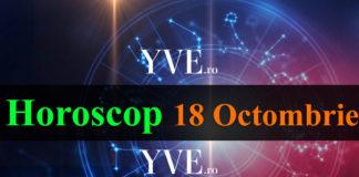 Horoscop 18 Octombrie 2018