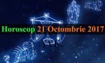 Horoscop 21 Octombrie 2017: Taurii culeg roadele muncii depuse