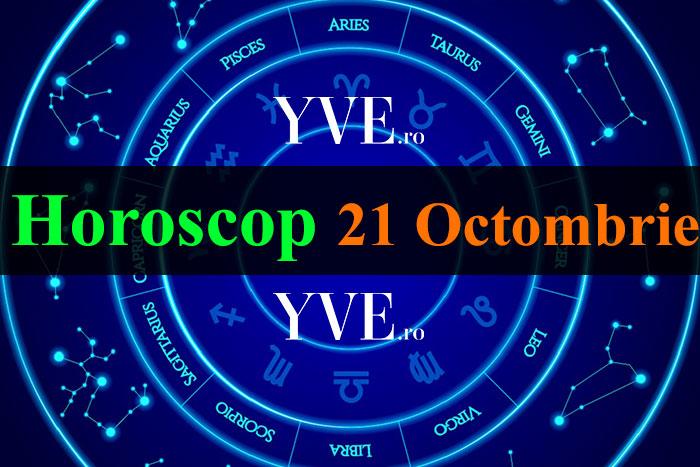 Horoscop 15 Octombrie 2020. Taurii Descoperă Acum Calități ...  |Horoscop 21 Octombrie 2020