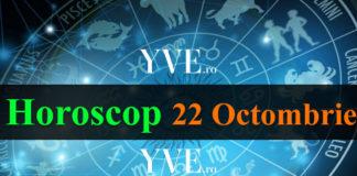 Horoscop 22 Octombrie 2018