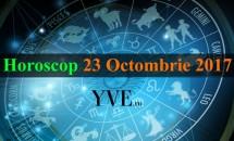 Horoscop 23 Octombrie 2017: Vărsătorii au parte numai de succese