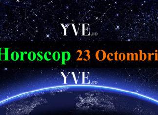 Horoscop 23 Octombrie 2018