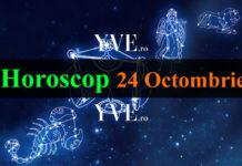 Horoscop 24 Octombrie 2018