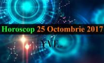 Horoscop 25 Octombrie 2017: Fecioarele afişează determinare