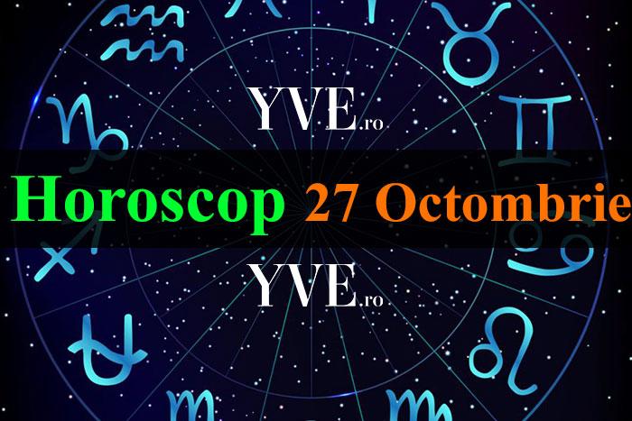 Horoscop 27 Octombrie 2020: Balanțele trebuie să fie mai atente la oamenii din jur, iar pe nativii Capricorn îi așteaptă o perioadă plină de surprize