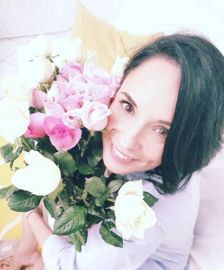 Iată ce cadou a primit Andreea Marin de la noul ei iubit