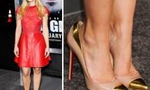 Iată motivul pentru care vedetele poartă pantofi cu câteva numere mai mari!