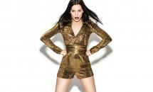 Jessie J a filmat un videoclip în alb-negru
