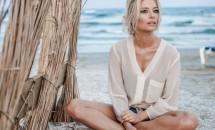 Laura Cosoi povestește despre cea mai grea vacanță de vară:
