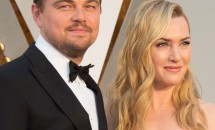 Kate Winslet despre Leonardo DiCaprio: