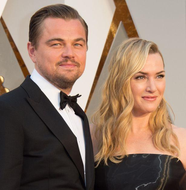 Leonardo-DiCaprio-and-Kate-Winslet