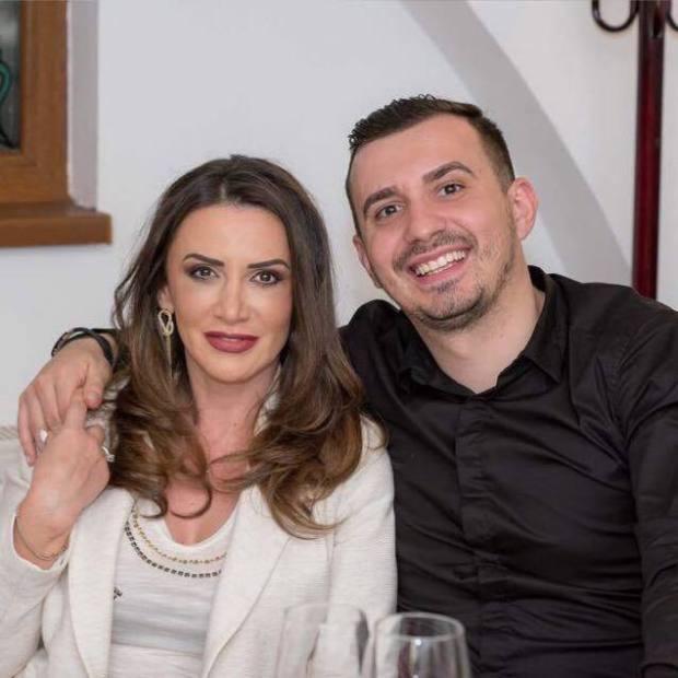 Mara Bănică și iubitul ei sunt extrem de fericiți. Iată care este motivul