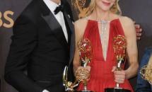 Nicole Kidman a vorbit despre controversatul sărut de la decernarea premiilor Emmy