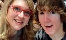 O celebră prezentatoare radio trece prin momente critice! Fiul ei s-a sinucis din cauza unei depresii