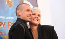 Pink vorbește despre relația cu Carey Hart și problemele care apar în orice căsnicie