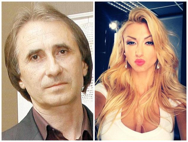 S-au îmbunătățit relațiile dintre Andreea Bălan și tatăl său Iată ce spune Săndel Bălan despre fiica și nepoata sa